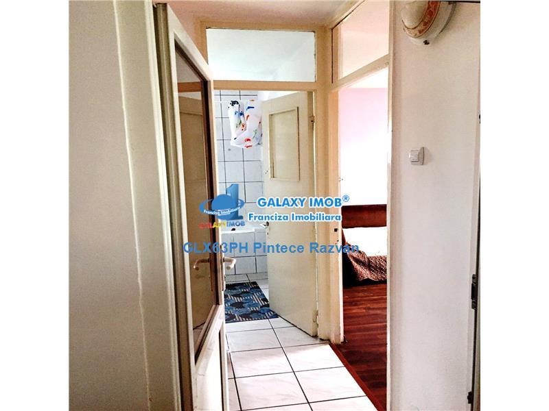 Inchiriere apartament 2 camere, zona 9 Mai, Ploiesti