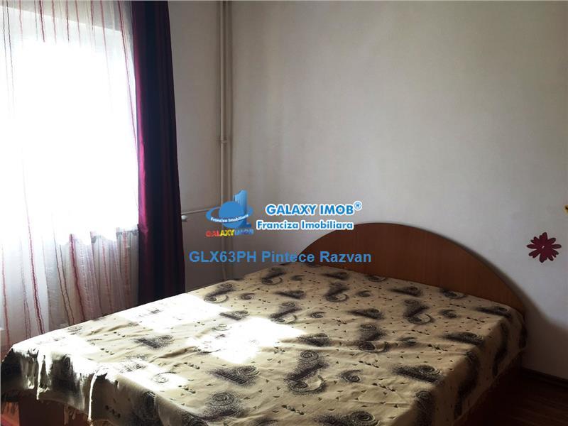 Inchiriere apartament 2 camere, zona Mihai Bravu, Ploiesti
