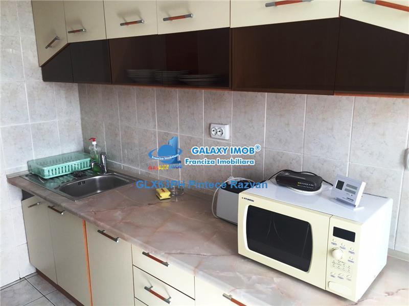 Inchiriere apartament 2 camere, zona Republicii, Ploiesti