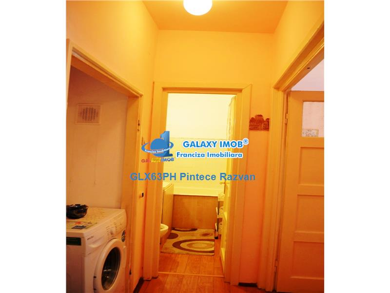 Inchiriere apartament 2 camere, zona ultracentrala, Ploiesti