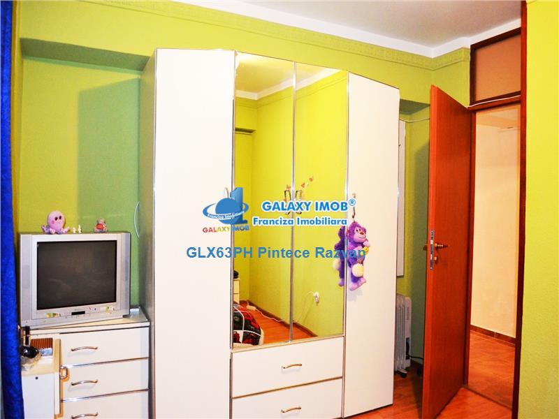 Apartament 2 camere, parcare privata, zona ultracentrala, Ploiesti