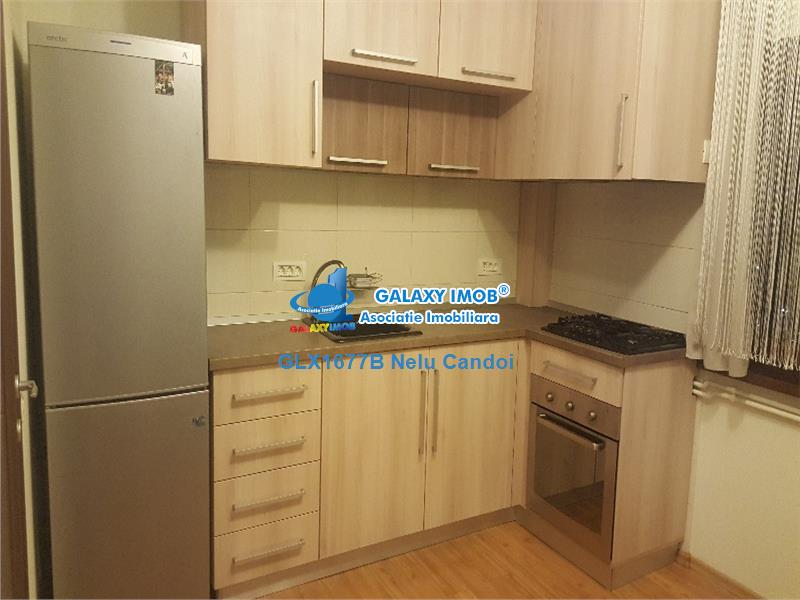 Inchiriere apartament 2camere 13 Septembrie