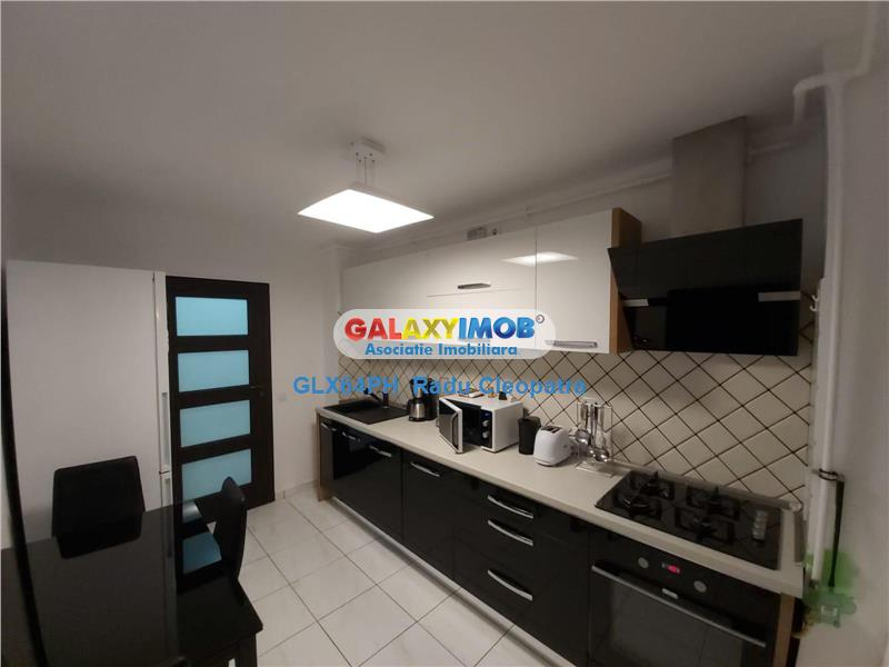 Inchiriere apartament 3 camere lux, Ploiesti, zona Republicii