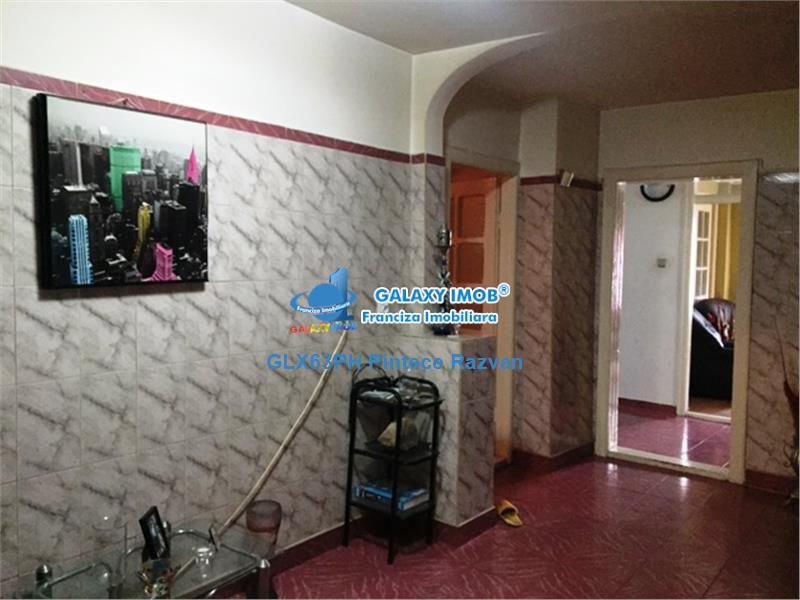 Inchiriere apartament 3 camere, 100 mp utili, zona Marasesti Ploiesti