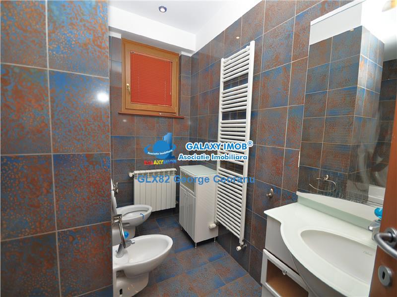 Inchiriere apartament 3  camere Aviatorilor Zambaccian, terasa 60mp