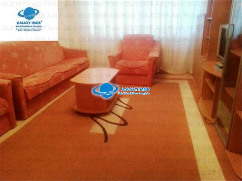 Inchiriere apartament 3 camere Baba Novac