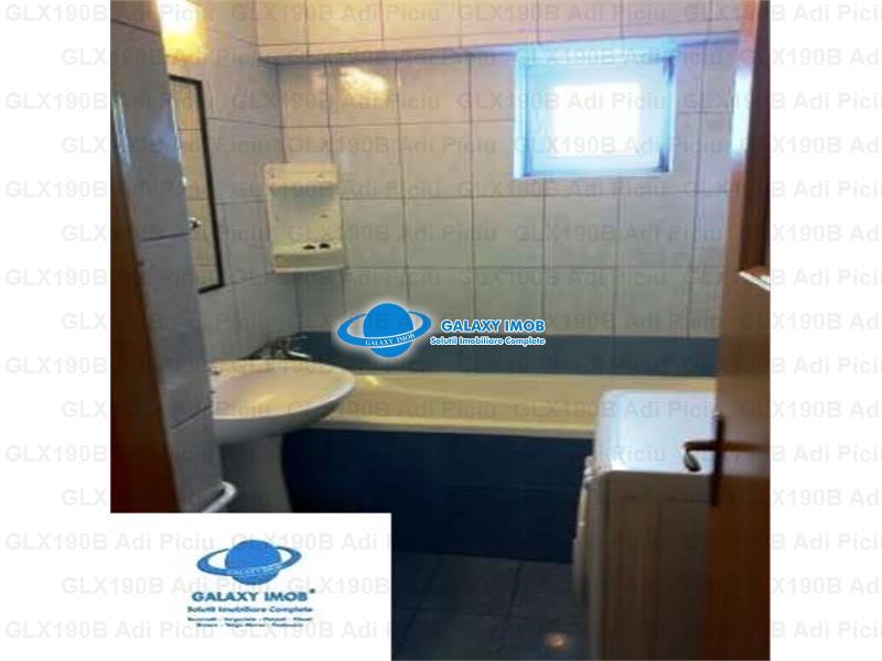 Inchiriere apartament 3 camere BANU MANTA