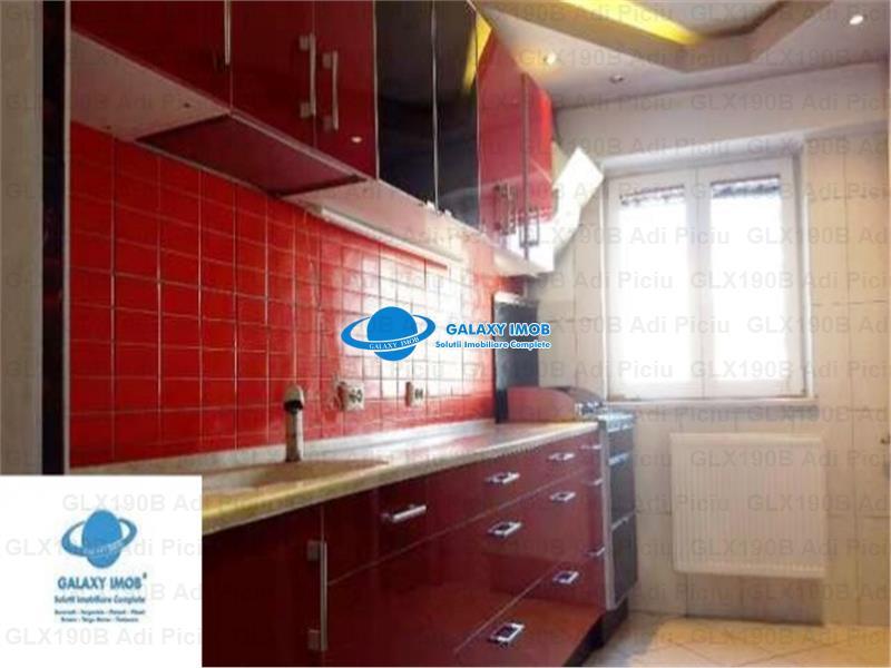 Inchiriere apartament 3 camere BASARABIA