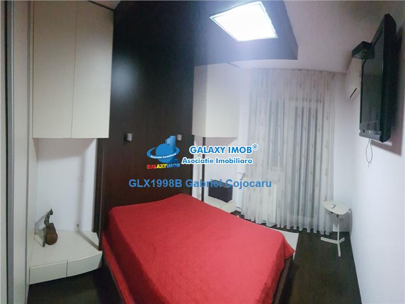 Inchiriere apartament 3 camere Bd.UNIRII