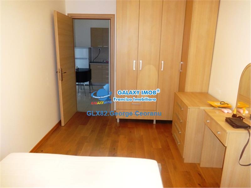 Inchiriere  apartament 3 camere bloc 2010 Unirii Nerva Traian