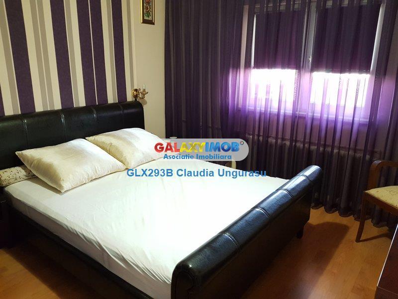Inchiriere apartament 3 camere, Calea Calarasilor