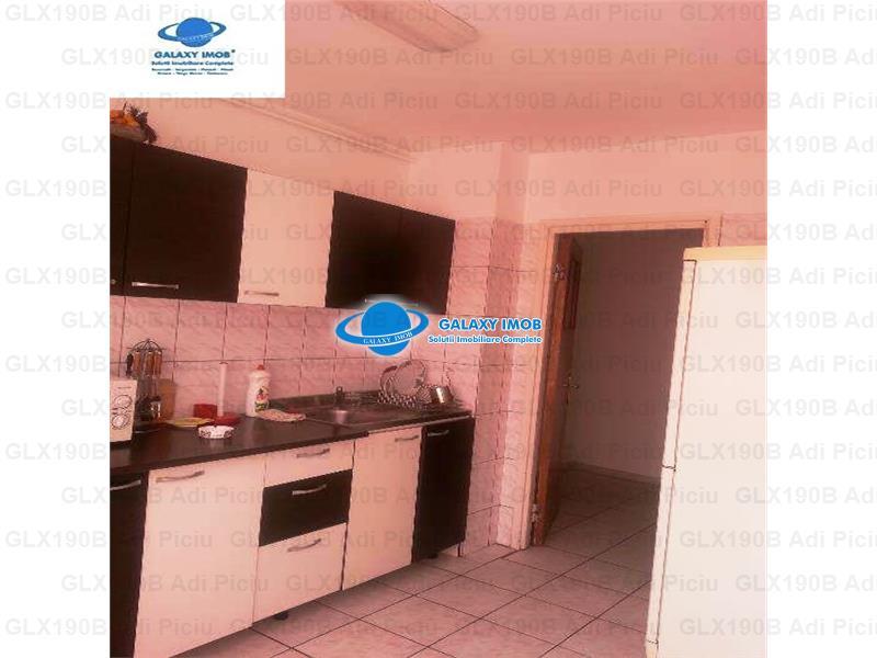 Inchiriere apartament 3 camere Camil Ressu