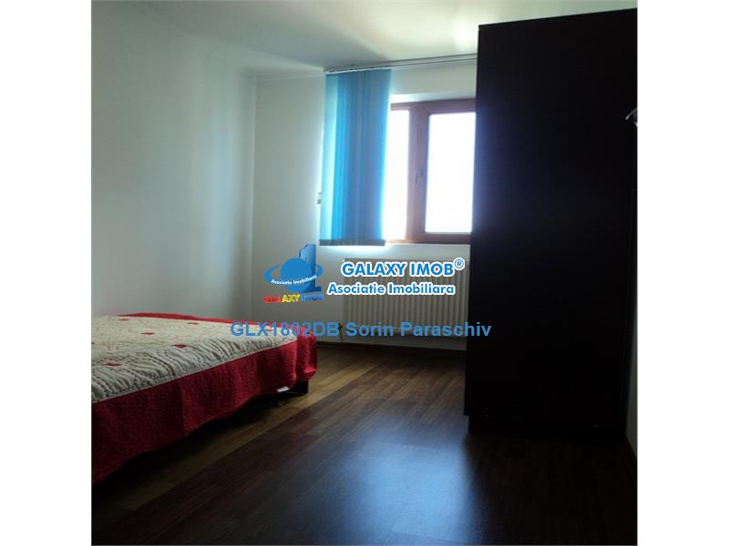 Inchiriere apartament 3 camere cf 2 in Targoviste Micro 9 la cheie