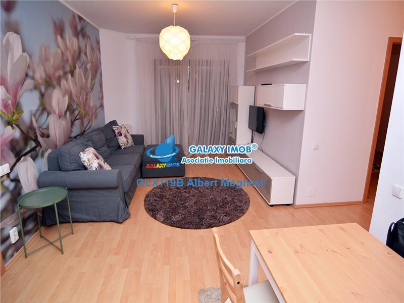 Inchiriere Apartament 3 Camere Colentina Complex Planorama Modern