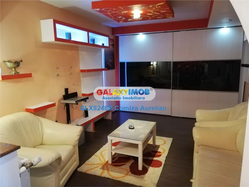 Inchiriere apartament 3 camere Crangasi