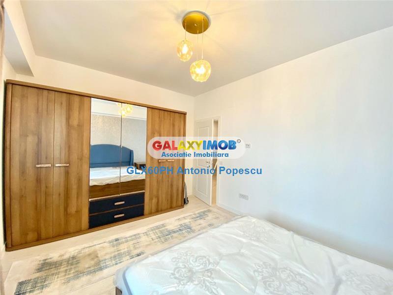 Inchiriere apartament 3 camere, cu curte proprie, Ploiesti, Republicii