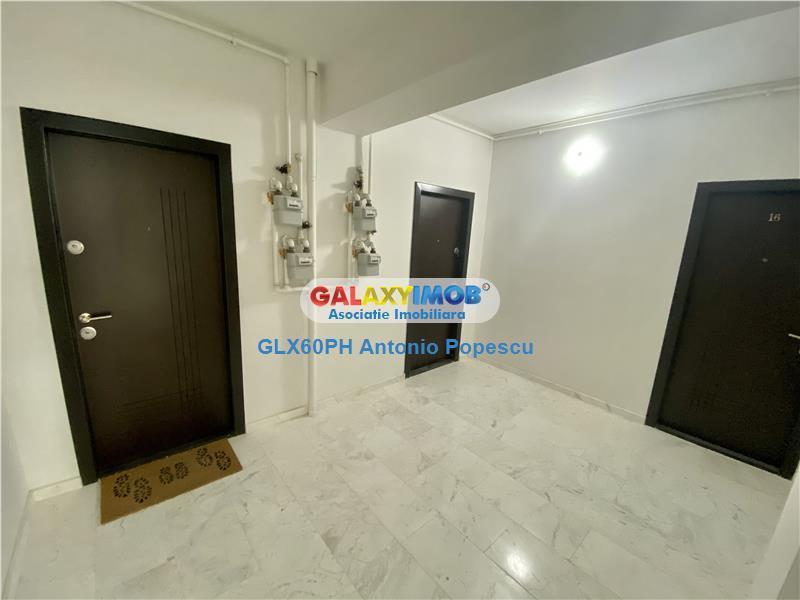 Inchiriere apartament 3 camere de lux, bloc nou, Ploiesti, zona Albert