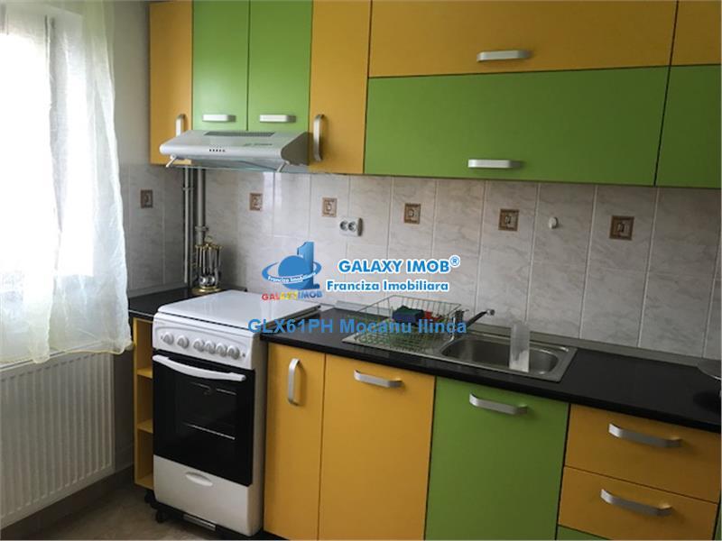 Inchiriere apartament 3 camere, de lux, in bloc nou, Ploiesti, Vest
