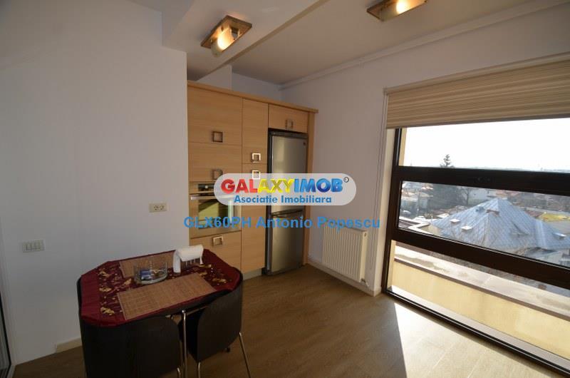 Inchiriere apartament 3 camere , de lux, in  Ploiesti, ultracentral