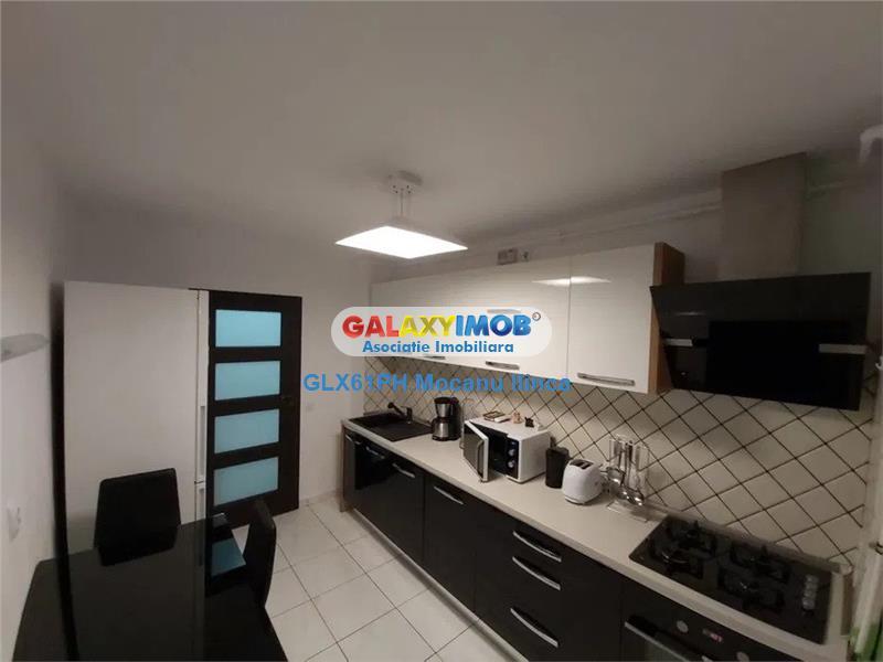Inchiriere apartament 3 camere, de lux, Ploiesti, zona Republicii