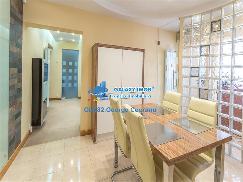 Inchiriere apartament 3 camere de lux Unirii Casa Poporului
