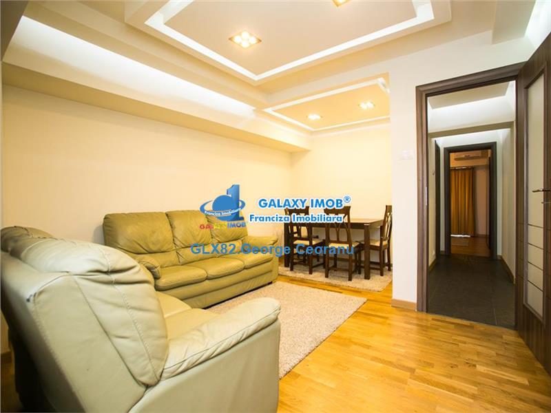 Inchiriere apartament 3 camere de lux  Unirii Decebal
