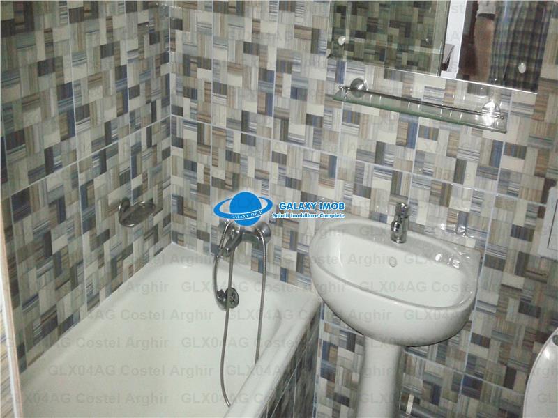 Inchiriere apartament 3 camere de lux, zona  Brancoveanu