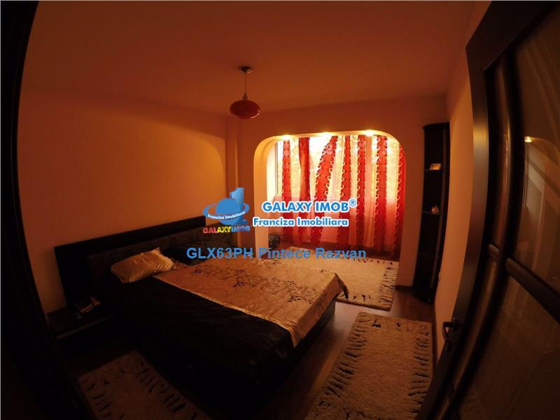 Inchiriere apartament 3 camere, de lux, zona Republicii, Ploiesti