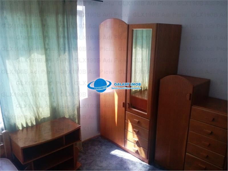 Inchiriere apartament 3 camere decomandat Crangasi