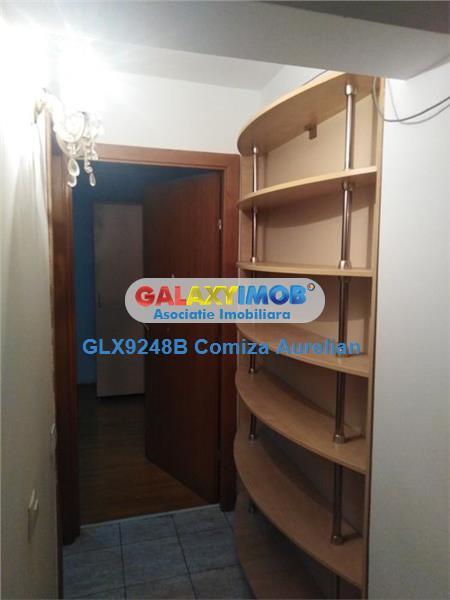 Inchiriere apartament 3 camere decomandat cu centrala proprie