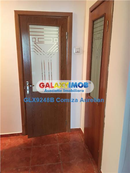 Inchiriere apartament 3 camere decomandat Dorobanti/Perla