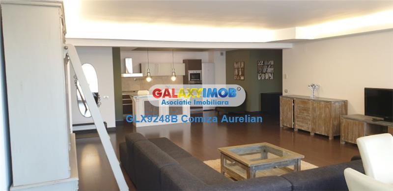 Inchiriere apartament 3 camere decomandat, lux, Soseaua Nordului