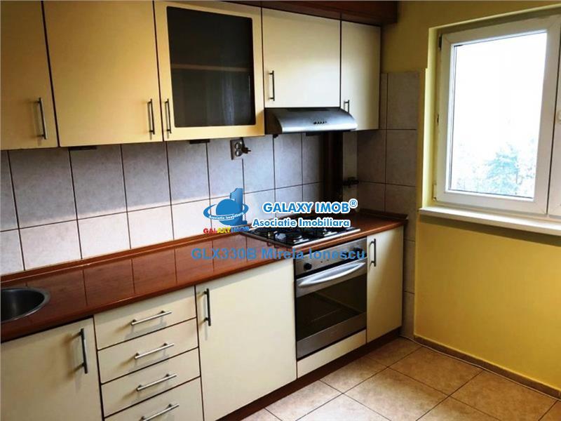 Inchiriere apartament 3 camere Drumul Taberei/ Favorit