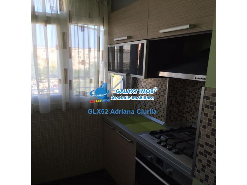Inchiriere apartament 3 camere in Ploiesti, zona Vest, 9 Mai