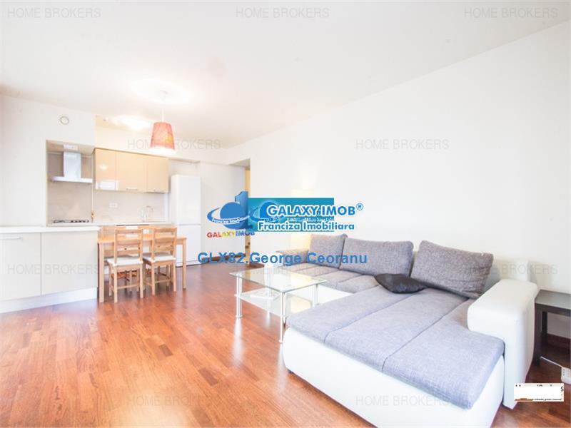 Inchiriere apartament 3 camere  INCITY Unirii Alba Iulia