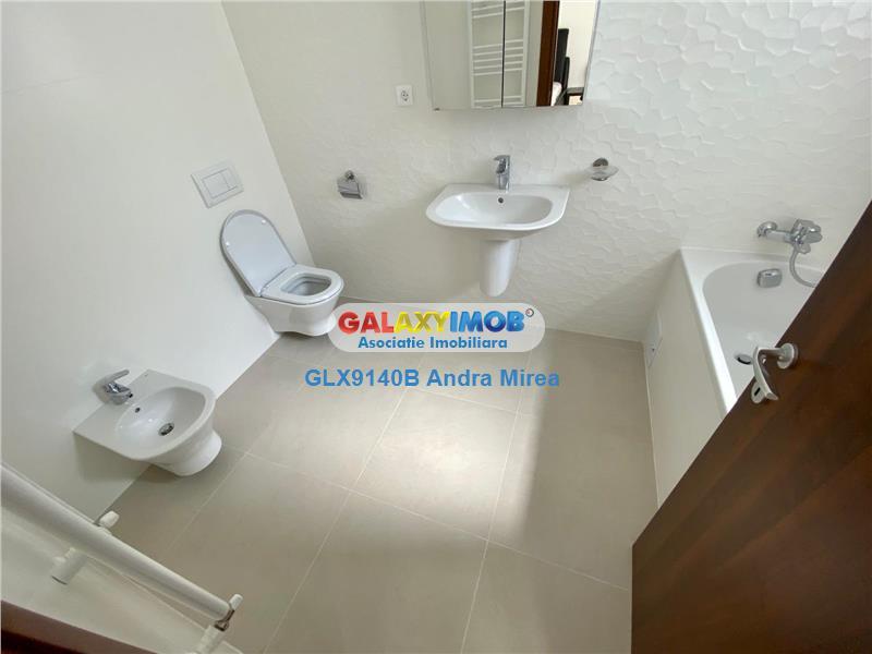 Inchiriere apartament 3 camere Laguna Residence -Pipera