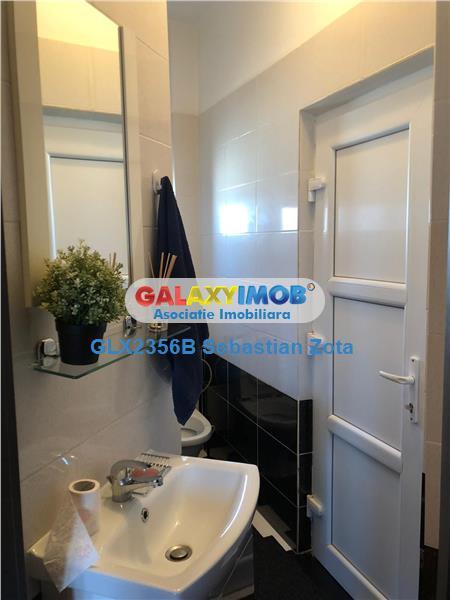 Inchiriere Apartament 3 camere UNIRII 8 min metrou Etajul 3 mobilat