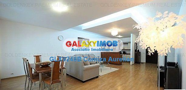 Inchiriere apartament 3 camere lux,  decomandat ,Soseua Nordului