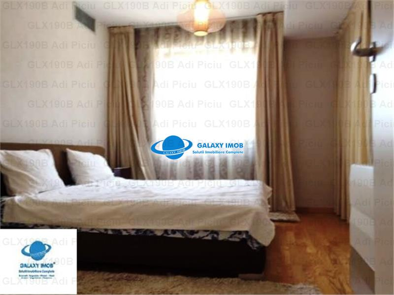 Inchiriere apartament 3 camere LUX Dorobanti