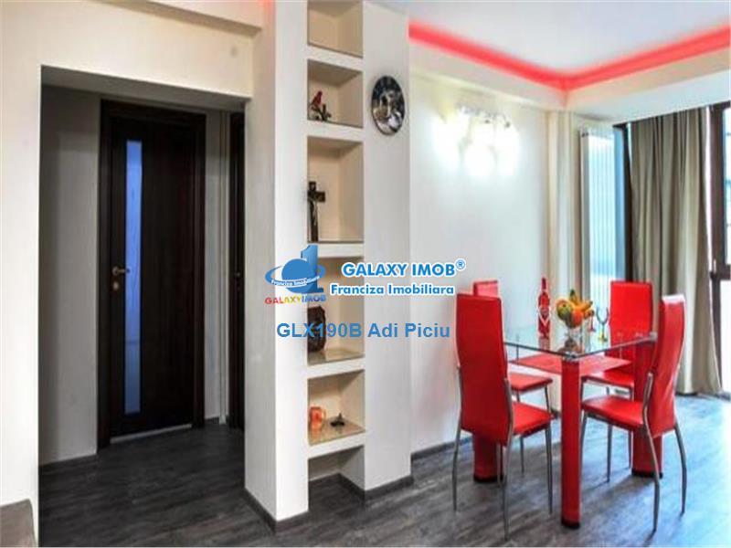Inchiriere apartament 3 camere Lux Unirii - Natiunile Unite