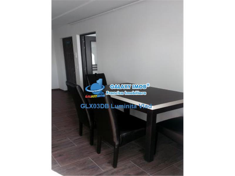 Inchiriere apartament 3 camere lux Targoviste Micro 12
