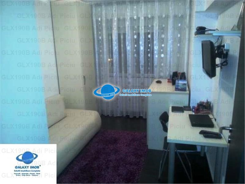 Inchiriere apartament 3 camere LUX TINERETULUI