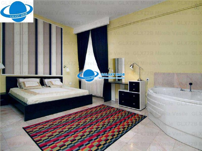 Inchiriere apartament 3 camere Lux Unirii