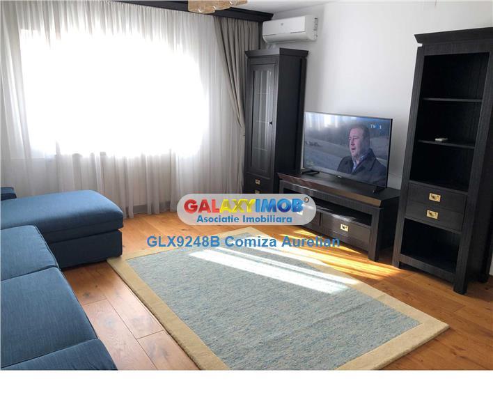 Inchiriere apartament 3 camere Maica Domnului renovat total