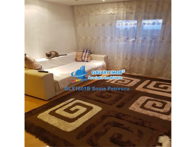 Inchiriere apartament 3 camere metrou Dristor