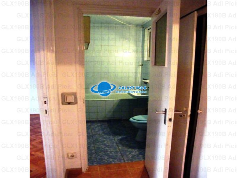 Inchiriere apartament 3 camere metrou Iancului