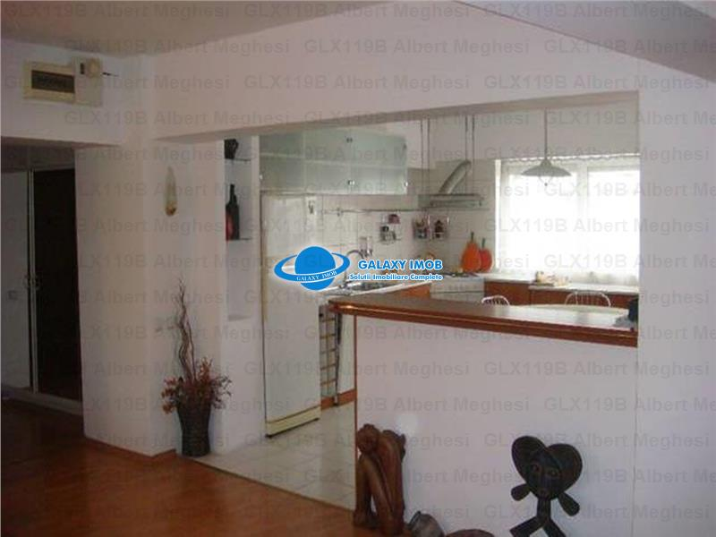 Inchiriere Apartament 3 Camere Metrou Iancului Lux