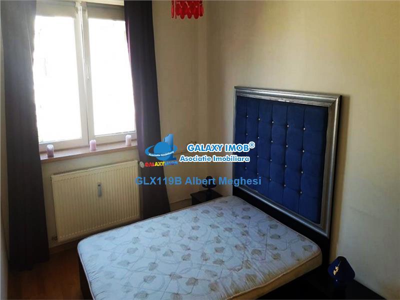 Inchiriere Apartament 3 Camere Metrou Obor