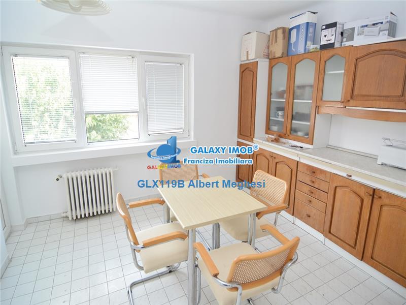 Inchiriere Apartament 3 Camere Metrou Stefan Cel Mare