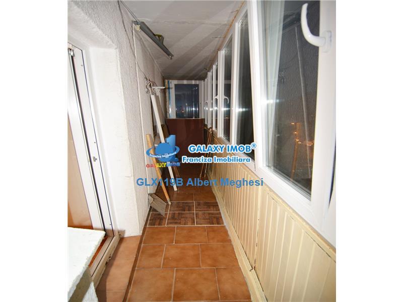 Inchiriere Apartament 3 Camere Mihai Bravu Kaufland Nemobilat